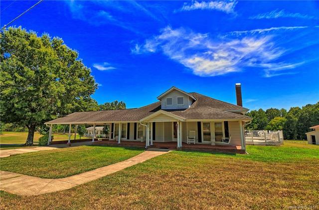 204 Hephzibah Church Road, Crouse, NC 28033