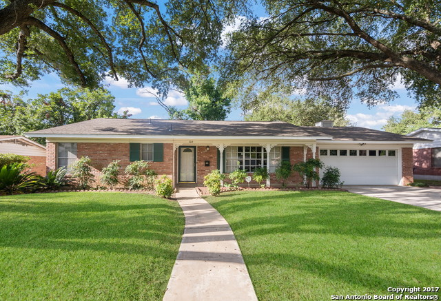 322 GETTYSBURG RD, San Antonio, TX 78228