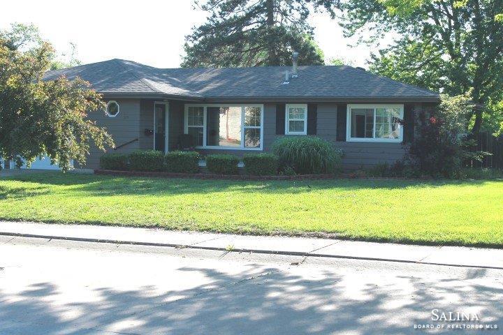 625 Briarcliff Road, Salina, KS 67401