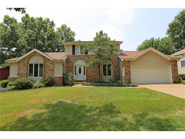 15616 Century Lake, Chesterfield, MO 63017