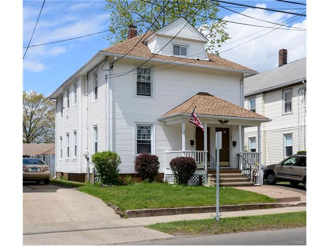 244 Washington Avenue, West Haven, CT 06516