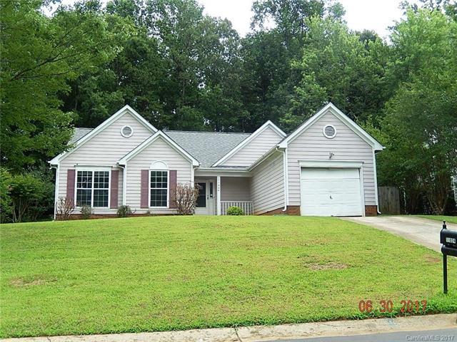11024 Pale Hickory Lane, Charlotte, NC 28215