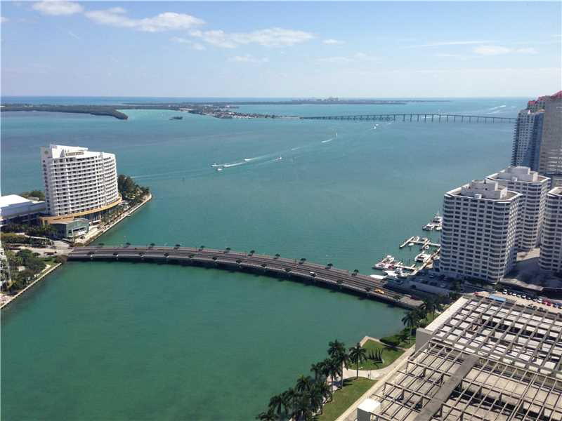 495 BRICKELL AV 3709, Miami, FL 33131