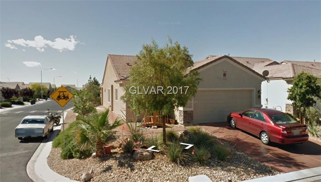 7740 PINE WARBLER Way, North Las Vegas, NV 89084