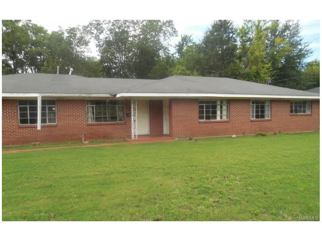 1229 FEDERAL Drive, Montgomery, AL 36107