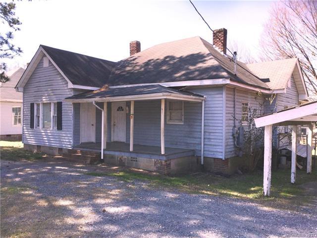 156 E Moore Street, Rock Hill, SC 29730