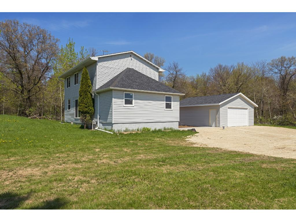 2448 County Road G, Emerald, WI 54013