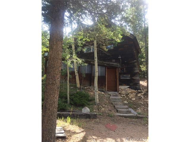11477 Coal Creek Heights Drive, Golden, CO 80403