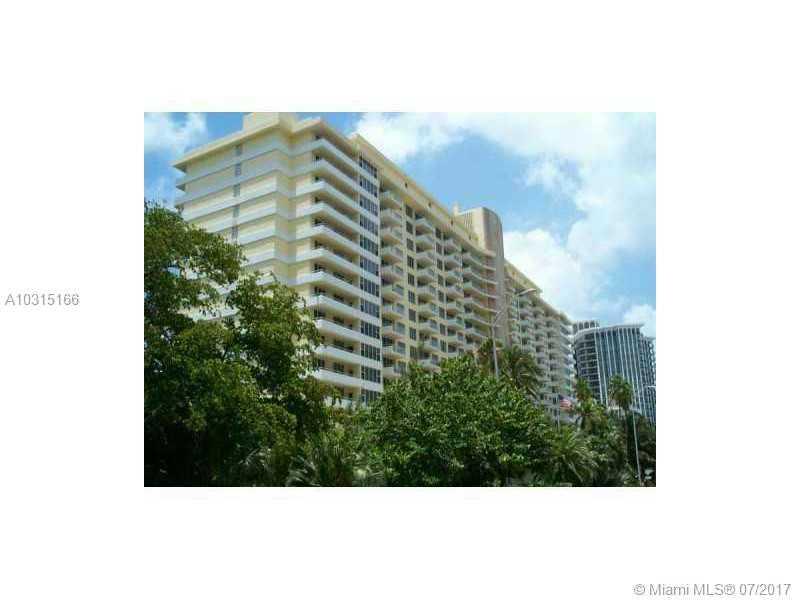 5600 Collins Ave 17E, Miami Beach, FL 33140