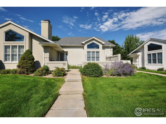 436 47th Ave 20, Greeley, CO 80634