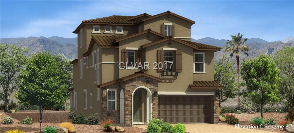 8014 MAJESTIC BIGHORN Street, Las Vegas, NV 89166