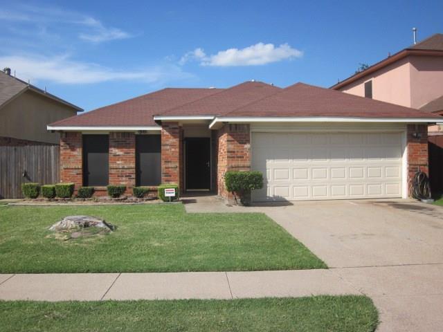 4416 Flamingo Way, Mesquite, TX 75150