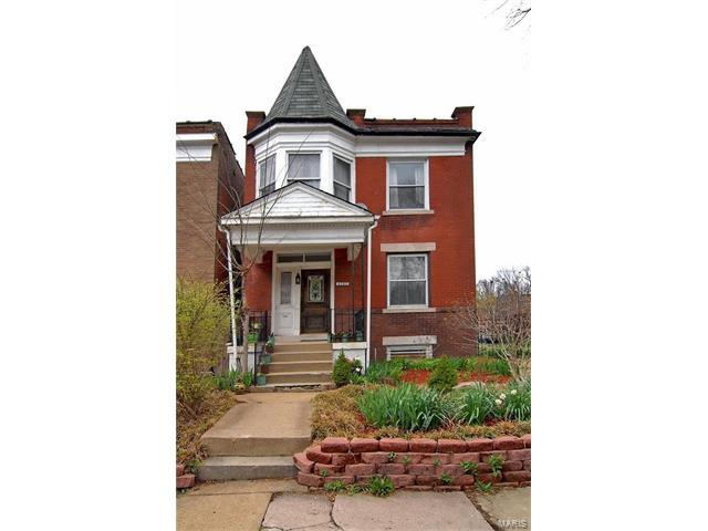 4103 Castleman Avenue, St Louis, MO 63110