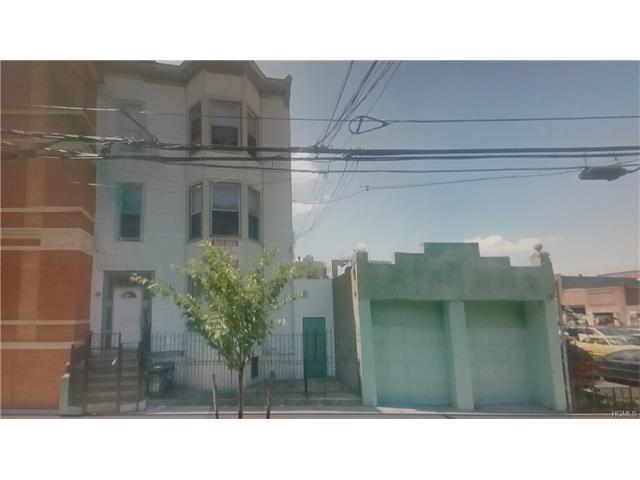 612 E 179th Street, Bronx, NY 10457