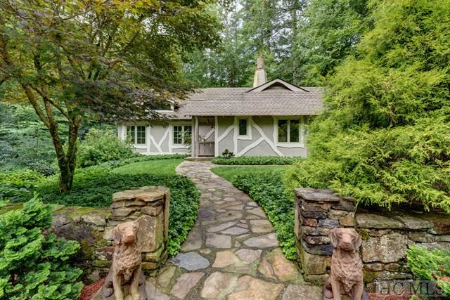 155 Rocky Hill Road, Highlands, NC 28741