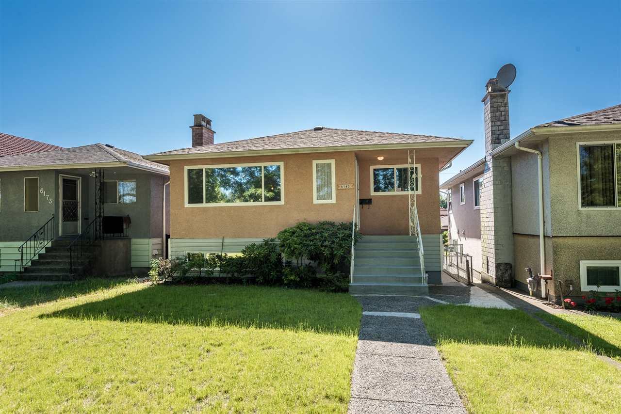 6163 BATTISON STREET, Vancouver, BC V5S 3M7