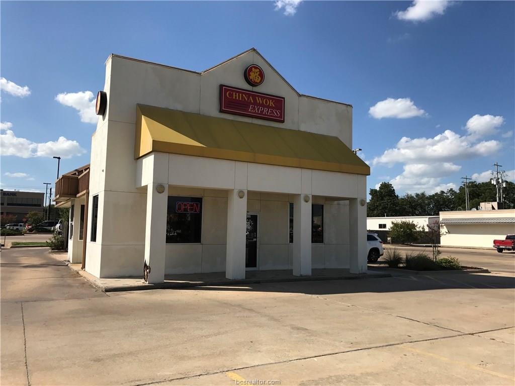 612 E Villa Maria, Bryan, TX 77802