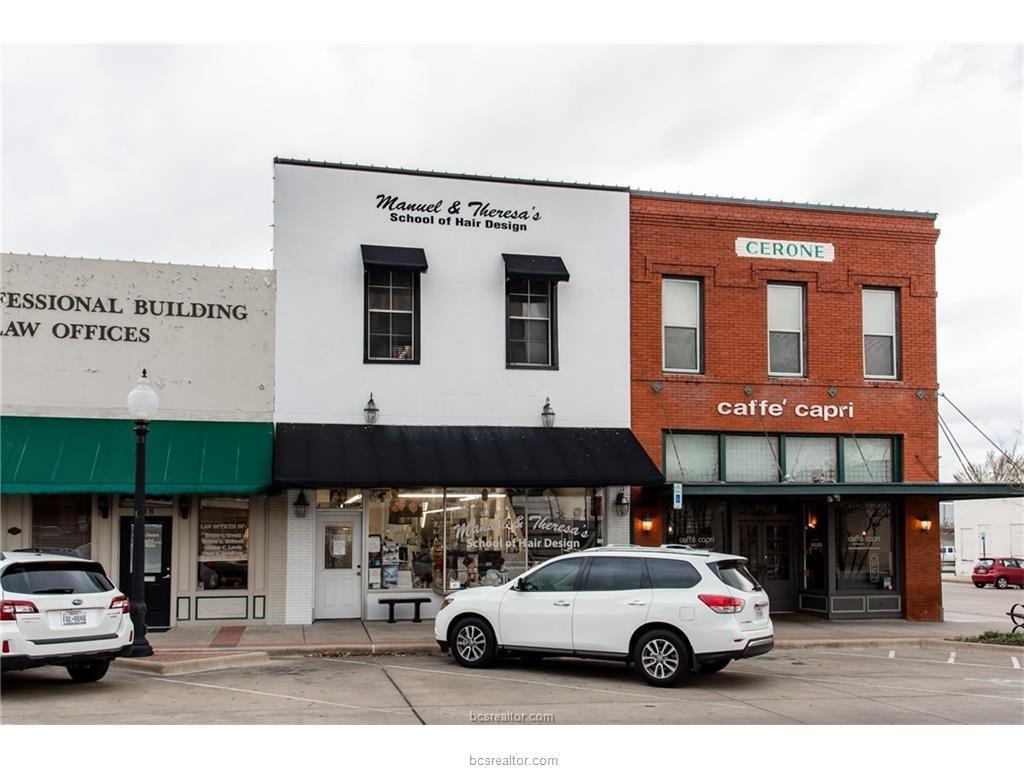 220 N Main St. Street, Bryan, TX 77803