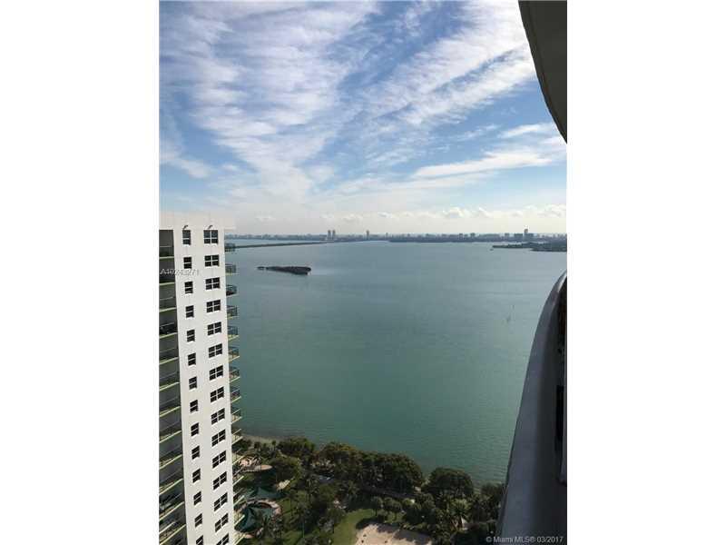 1750 N Bayshore Dr 3707, Miami, FL 33132