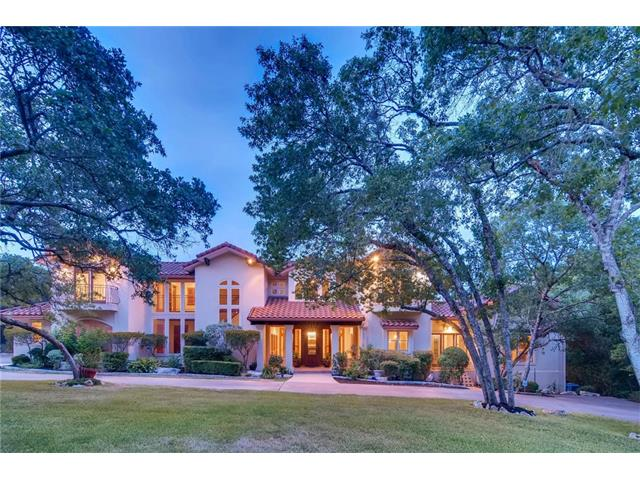 7 Old Stable Ln, West Lake Hills, TX 78746