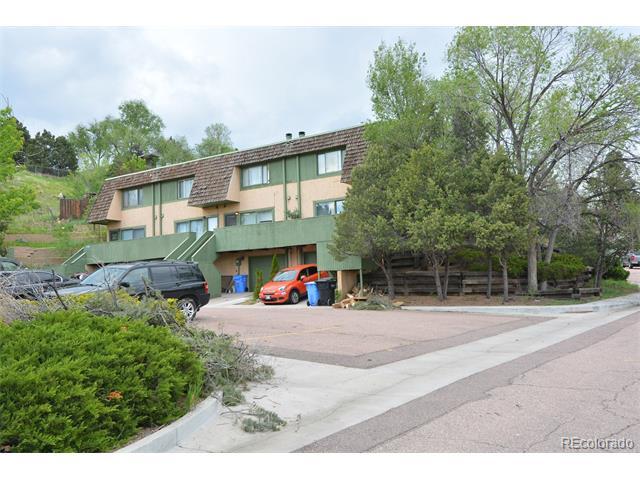 520 Superior Street, Colorado Springs, CO 80904