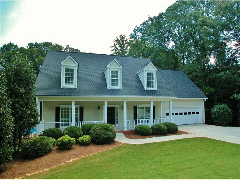 3672 Eleanors Trace, Gainesville, GA 30506