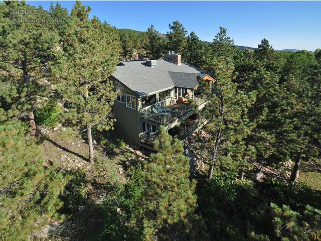 2950 N Lakeridge Trl, Boulder, CO 80302