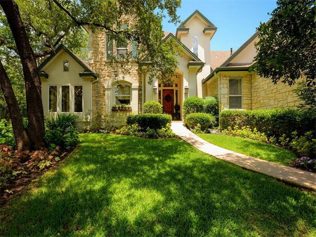 3704 Dogwood Creek Cv, Austin, TX 78746