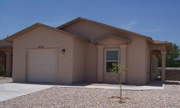 10501 CANYON SAGE, El Paso, TX 79924