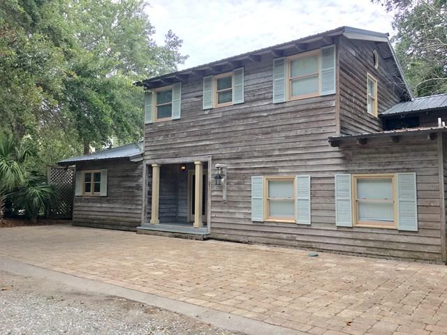 1705 Dixon Lane, St. Simons Island, GA 31522