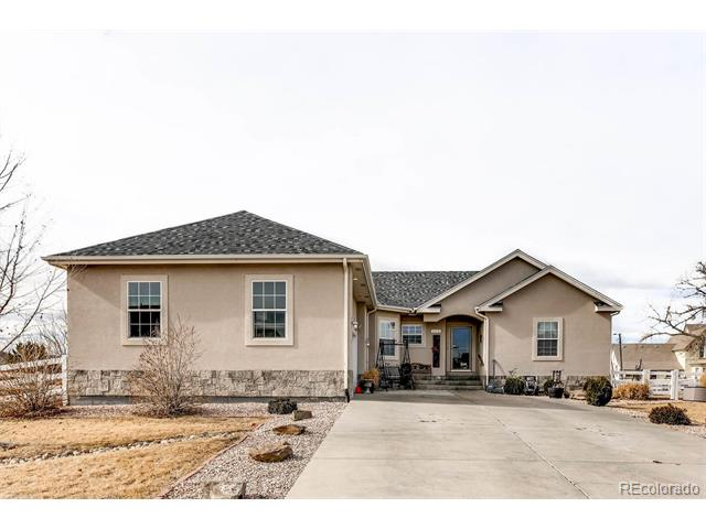 121 S Roland Avenue, Fort Lupton, CO 80621