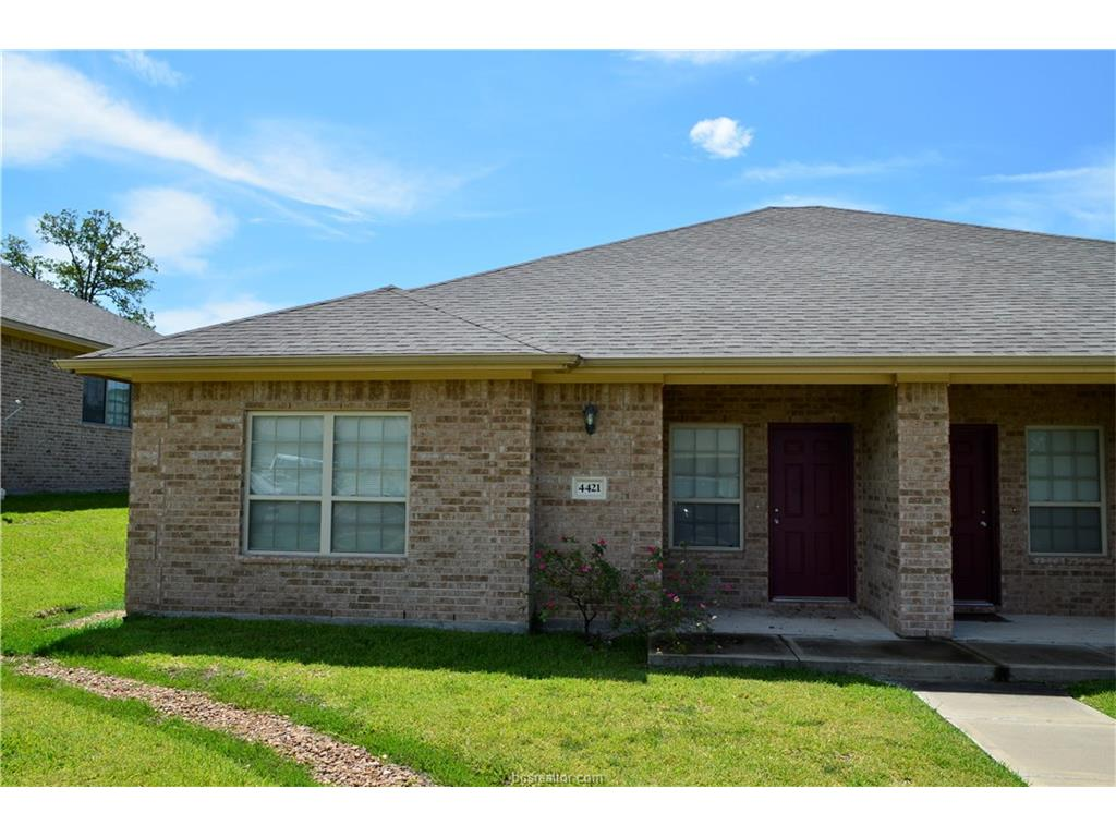 4421 Reveille Road 4421, College Station, TX 77845