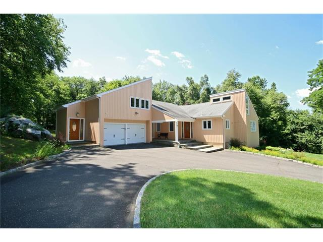 28 Laurel Hill Road, Ridgefield, CT 06877