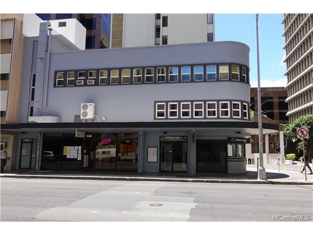 1150 Bishop Street, Honolulu, HI 96813