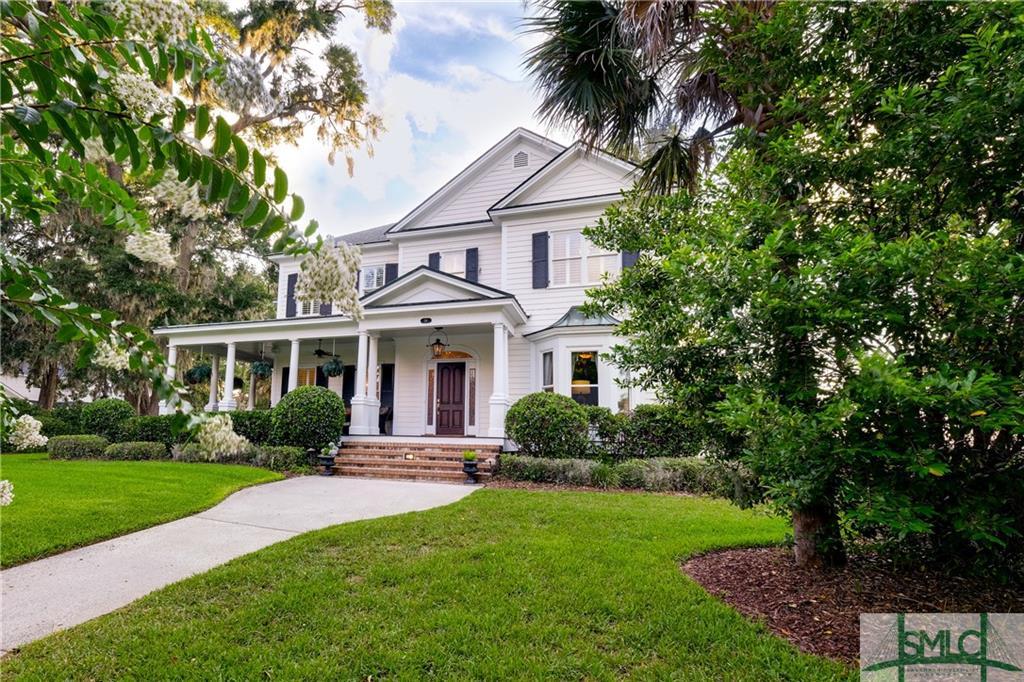 36 Bartow Point Drive, Savannah, GA 31404