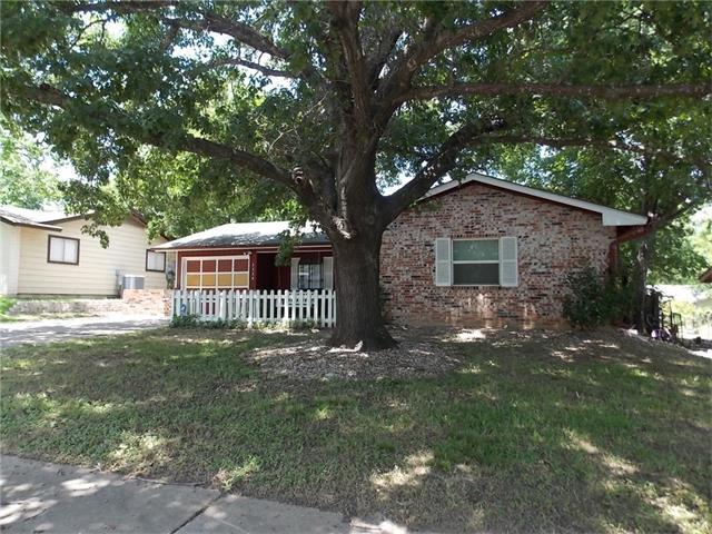1114 Colony North Dr, Austin, TX 78758