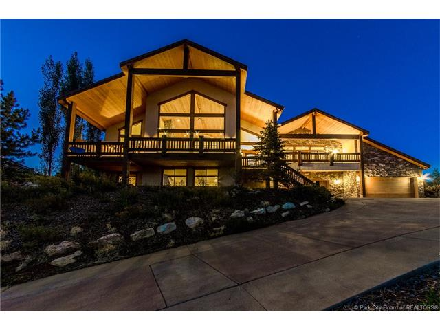 3732 Sunridge Drive, Park City, UT 84098