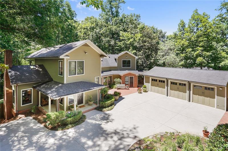 1089 Roxboro Drive, Atlanta, GA 30324