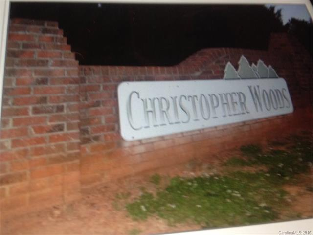 Lot 10 Christopher Woods Westwind Drive, Shelby, NC 28152