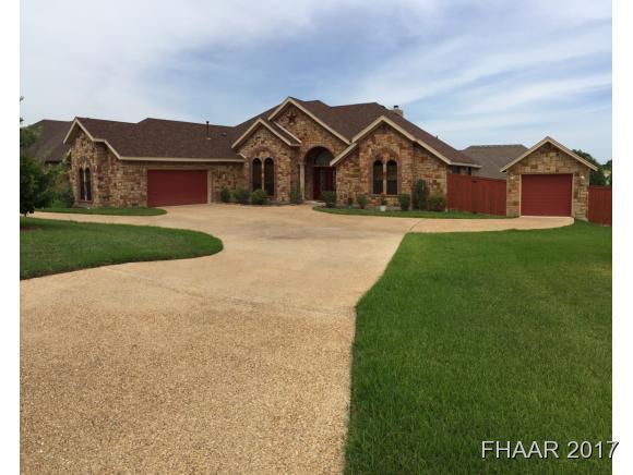 4013 Lazy Brook, Nolanville, TX 76559
