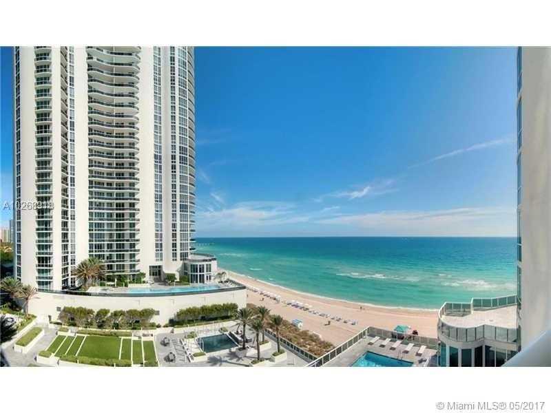15811 COLLINS AV 802, Sunny Isles Beach, FL 33160