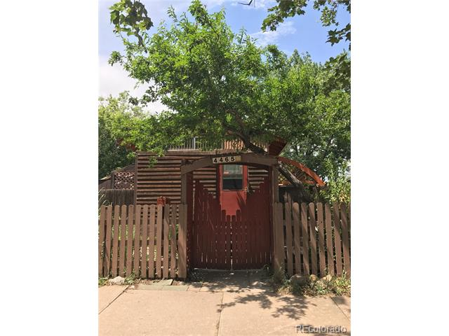 4465 Zenobia Street, Denver, CO 80212