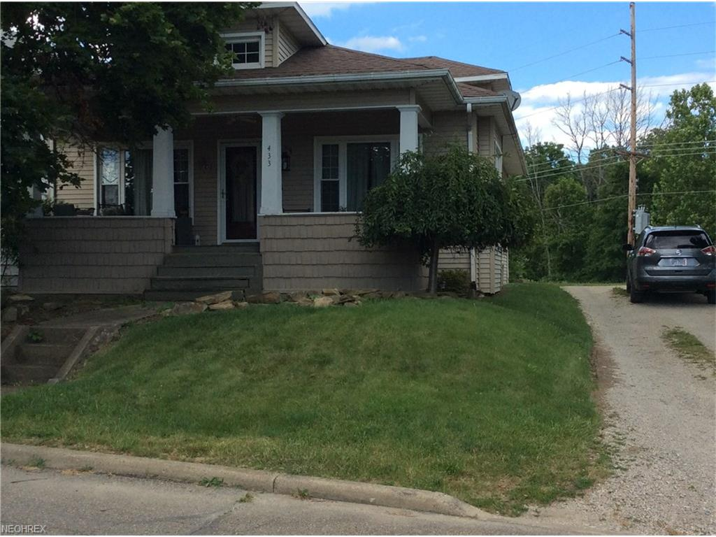 433 Old Byesville Rd, Cambridge, OH 43725
