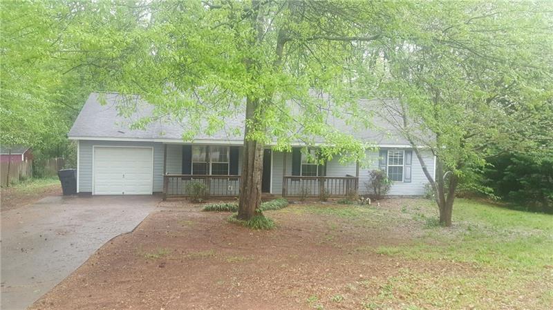 173 Marshall Drive, Monticello, GA 31064