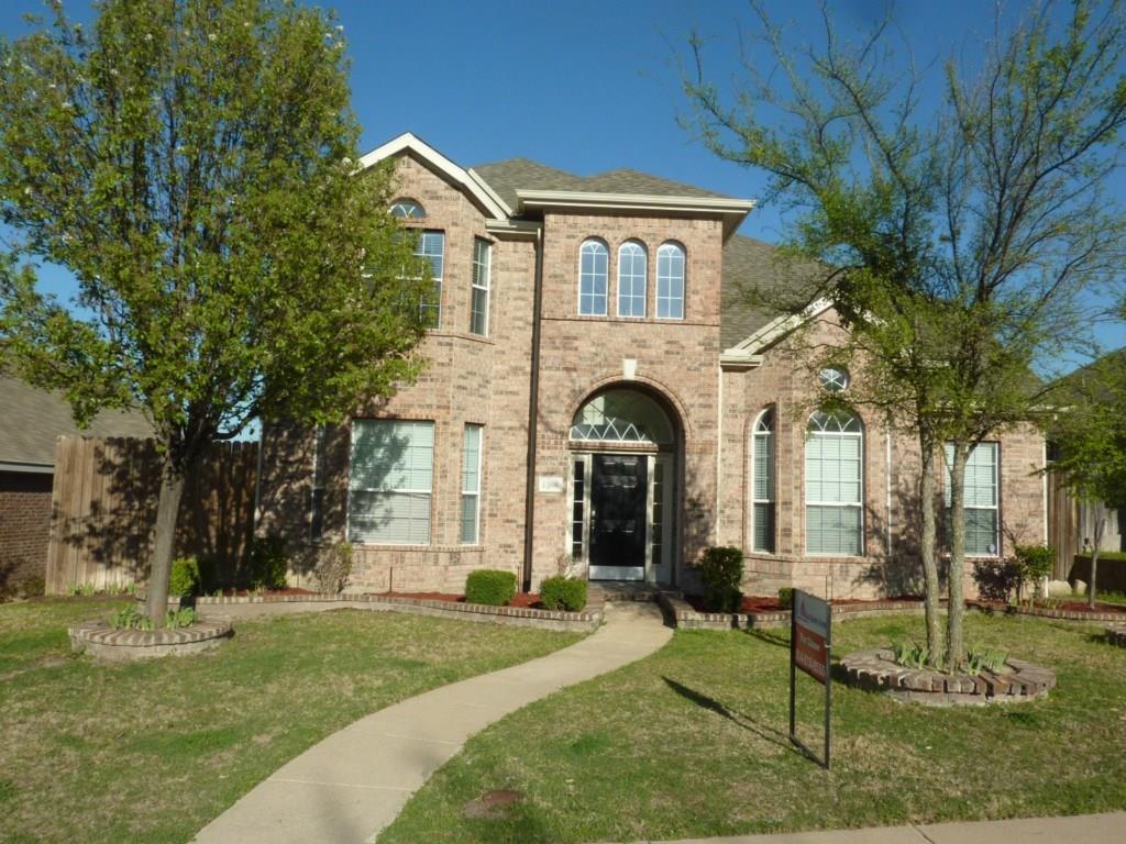 1366 San Rafael Drive, Rockwall, TX 75087