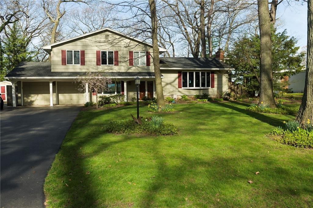 701 Summit Drive W, Webster, NY 14580