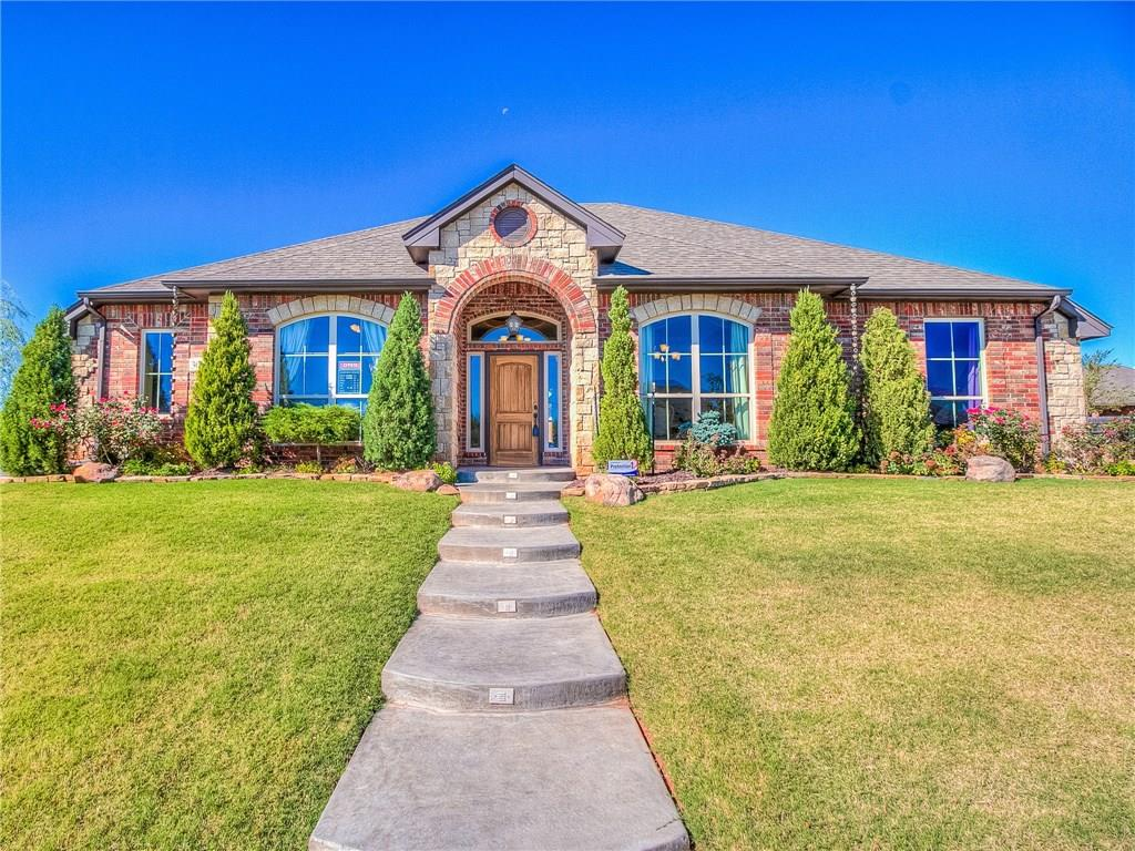 3000 Lochinver Drive, Norman, OK 73069
