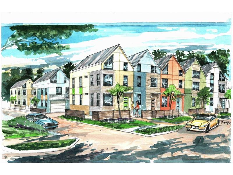 1607 WOODWARD STREET, ORLANDO, FL 32803