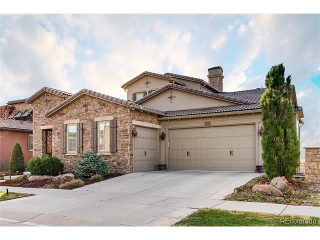 14940 W Warren Place, Lakewood, CO 80228