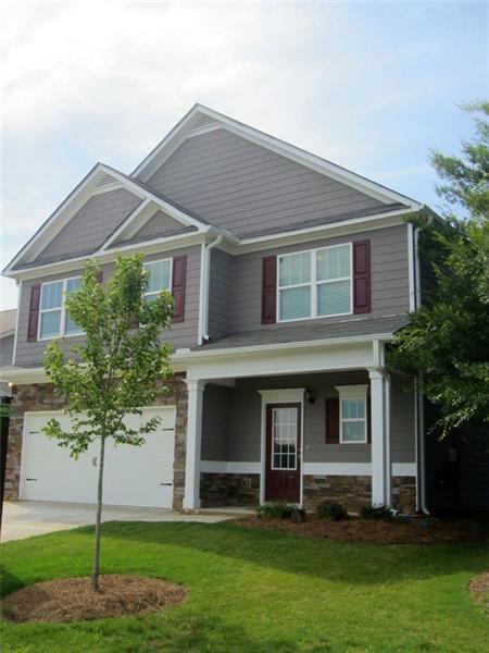 4173 SW Village Preserve Way, Gainesville, GA 30507